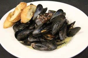 Les Mussels Mariniéres