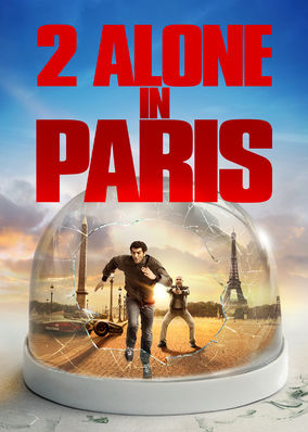 2 Alone in Paris
